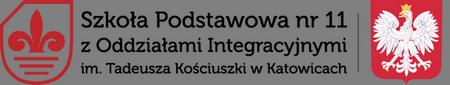 Szkoła Podstawowa nr 11 z Oddziałami Integracyjnymi im. Tadeusza Kościuszki w Katowicach